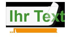 Folienschrift online selber gestaltet mit Vorschau im Konfiguration